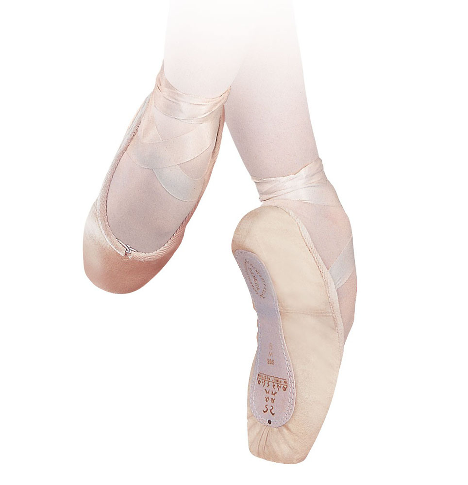 Point Shoes On Sale - NY Dancewear 46985edc71