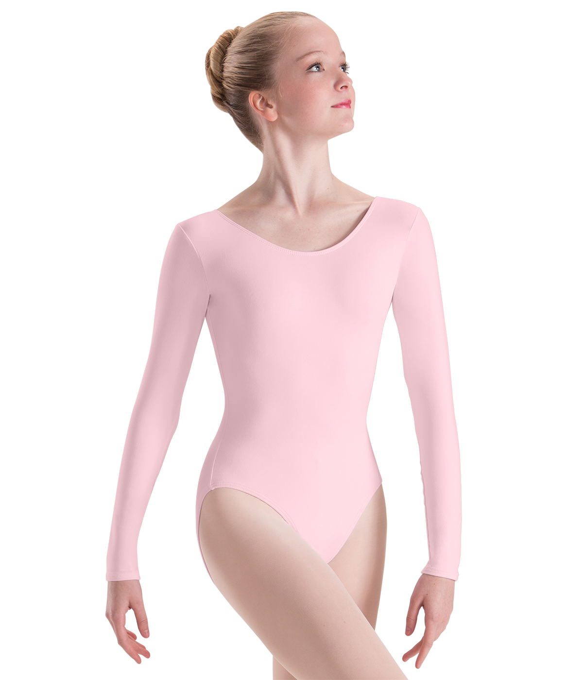 Perfect for gymnastics, dance class, recitals, ballet, Halloween costumes, and flower girl dresses. Adorable styles include our ruffle flutter short sleeve or long sleeve leotard, traditional short sleeve or long sleeve leotard, camisole leotard, or tank leotard. 23 colors including white, ivory, nude, black.