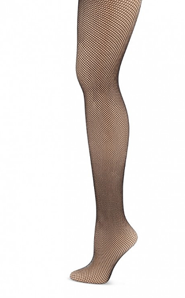 Studio Basics Seamless Fishnet Tight By Capezio