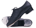 Giordano Jazz Tap Shoe by Leo's
