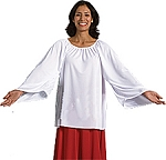 Childrens Pullover Praise Tunic