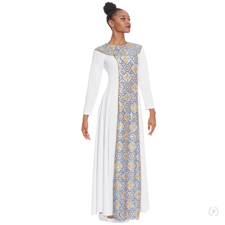 0977ebd2b9777 Tabernacle Dress by Eurotard