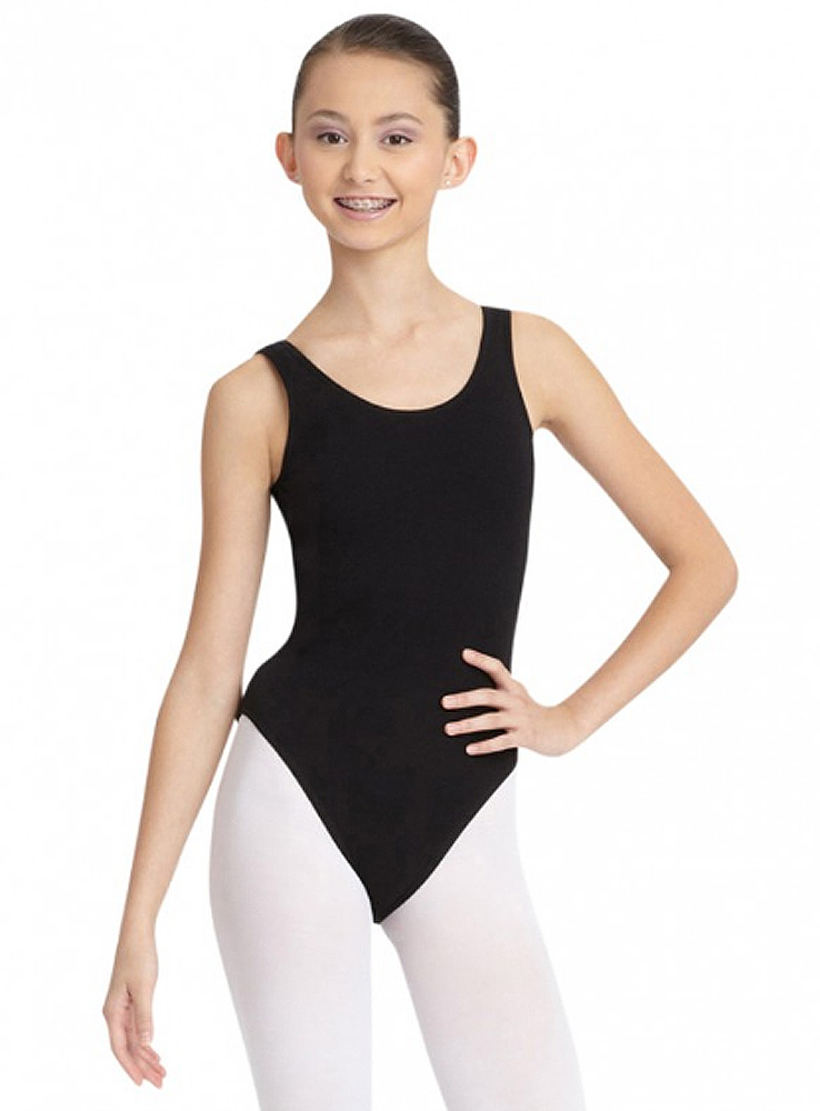 Tank Leotard By Capezio