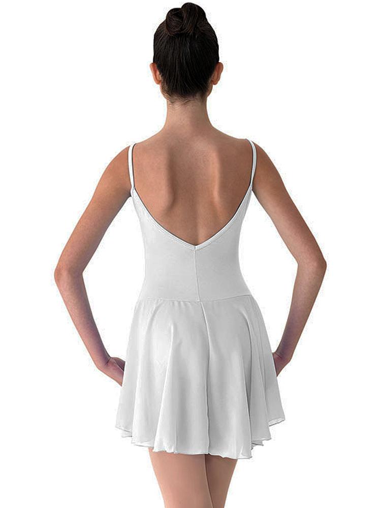 Camisole Dance Dress By Mirella