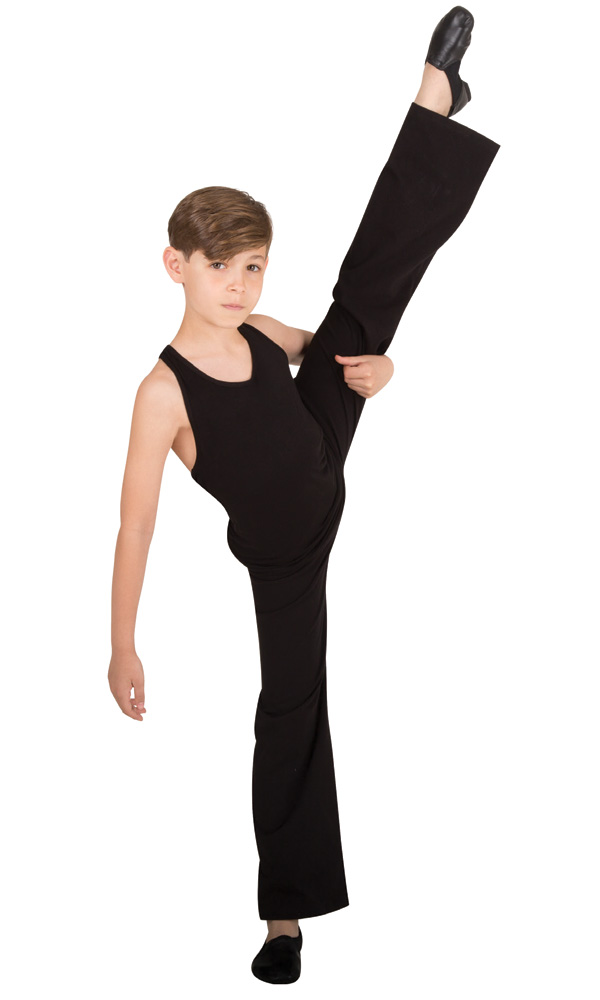 Boys Jazz Pant By Body Wrappers