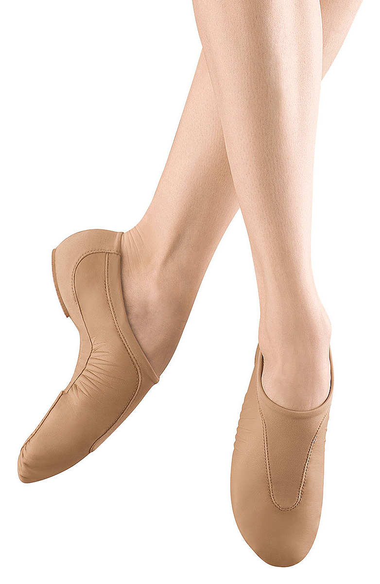 The Pulse Jazz Shoe by Bloch