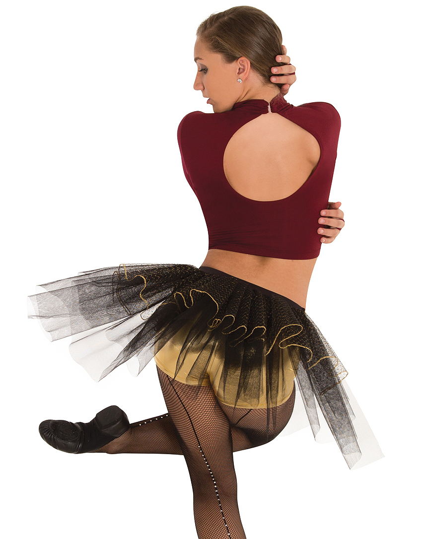 Performance Tutus & Bustles