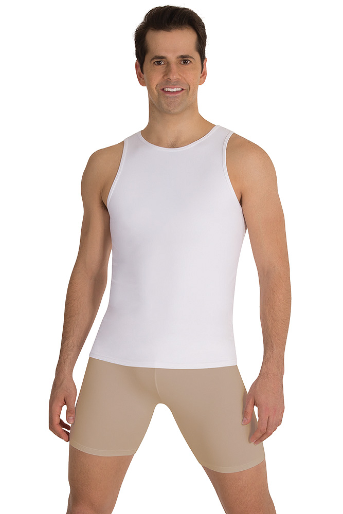 Mens Dance Short By Body Wrappers