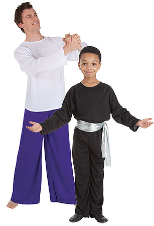 Praise Dancewear
