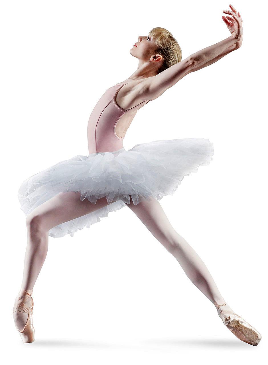 Belle Practice Tutu By Bloch