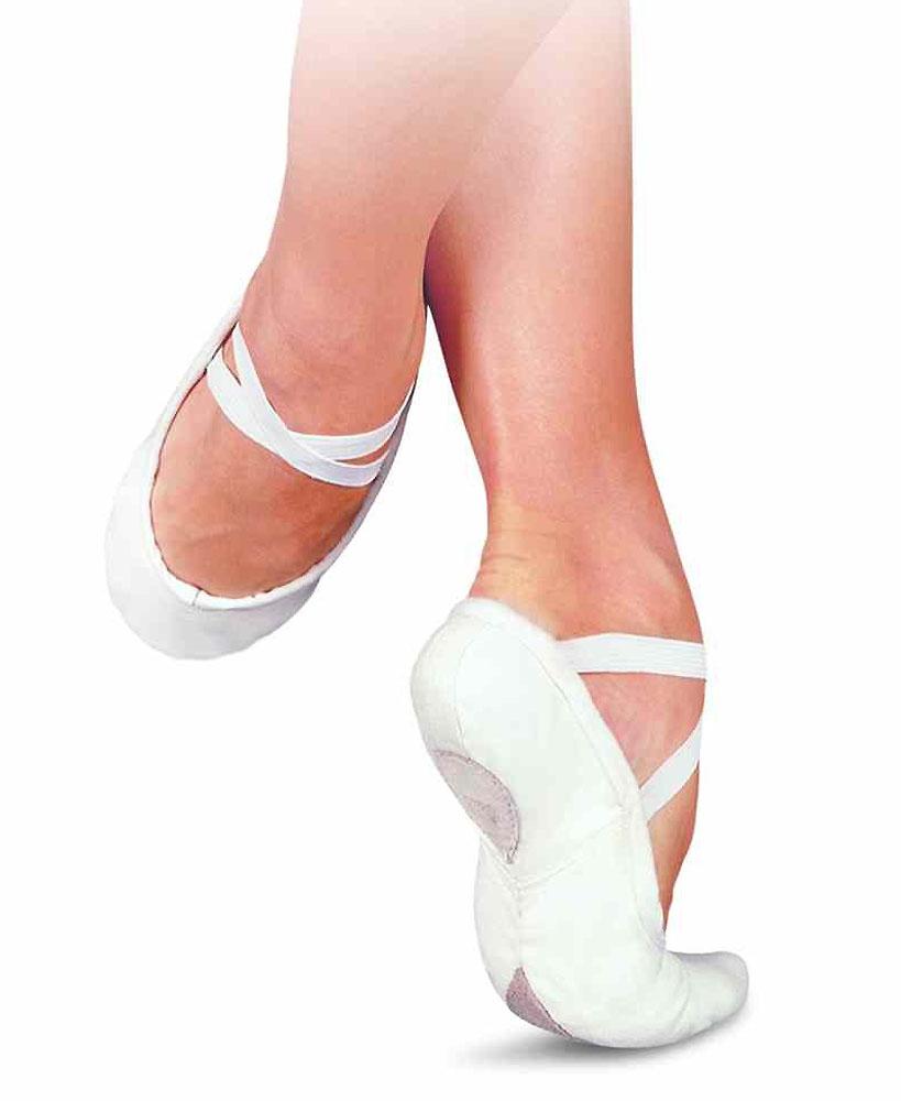 Sansha Ballet Slipper