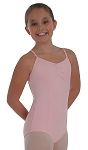 Childrens Camisole Princess Seam Leotard by Body Wrappers