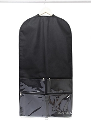 Clear Garment Bag by Capezio