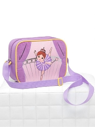Sugar Plum Lunch Bag by Capezio