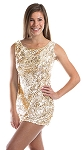 Sequin Dress by Gia Mia