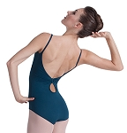 Low Back Camisole Leotard by Premiere
