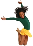 Children's Skort by Capezio