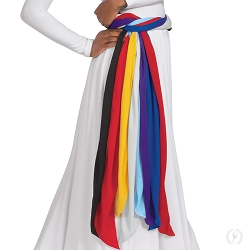 Polyester Sash by Eurotard