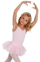 Princess Aurora Camisole Tutu Leotard by Body Wrappers