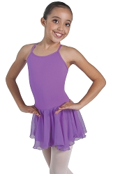 Tween Camisole Dress by Body Wrappers