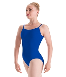 Silkskyn Classic Camisole Leotard by Motionwear