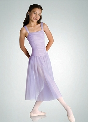 Girls Classical Tutu Dress by Body Wrappers