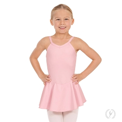 Girl's Camisole Dress by Eurotard