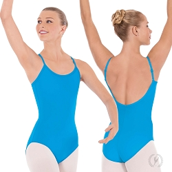 Convertible Camisole Leotard by Eurotard
