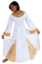 Adult Praise Robe by Body Wrappers