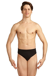 Mens Full Bottom Dance Brief by Capezio