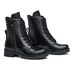 Swag Combat Boot by Capezio