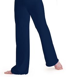 Mens Jazz Pant by Motionwear