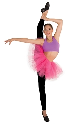 Waist Tutu by Body Wrappers