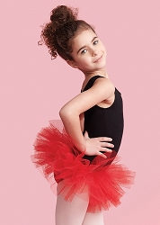 Childrens Classic Tutu by Capezio