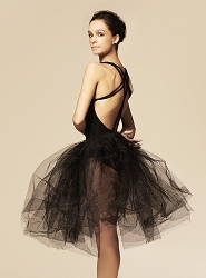 Romantic Tutu by Capezio