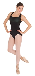 Open Racerback Leotard by Premiere