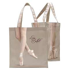 Pointe Tote Bag by Capezio