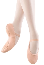 Childrens DanSoft Split Sole by Bloch