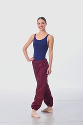 Microtech Warm-Up Pants by Gaynor Minden