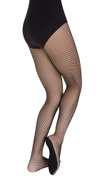 Professional Seamless Fishnet by Body Wrappers