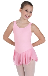 Childrens Tank Dress by Body Wrappers