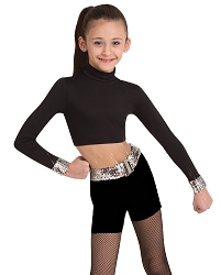 Sequin Belt by Body Wrappers