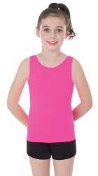 Childrens Tank Pullover by Body Wrappers