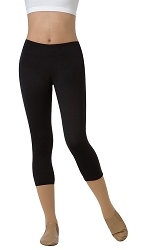 Low Rise Crop Pant by Body Wrappers