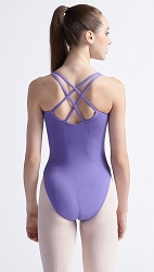 Double Strap Camisole Leotard by Capezio