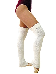 Knee High Knit Leg Warmer by KD Dance