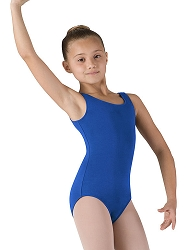 Childrens Tank Leotard by Bloch