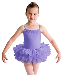Tutu Dress by Bloch
