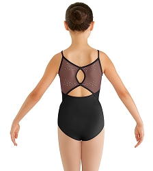 Mizar Diamante Back Camisole Leotard by Bloch