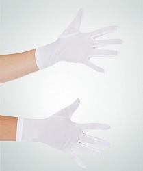 Gloves by Body Wrappers